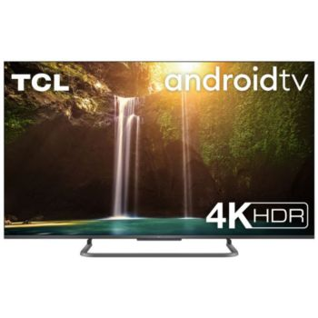 TCL 50P818 Android TV
