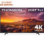 TV LED Thomson 43UG6330