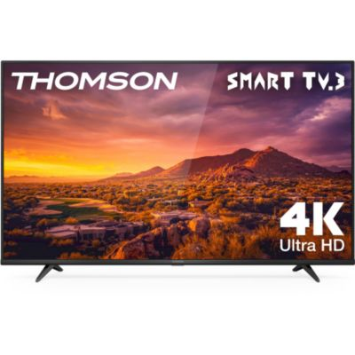 Location TV LED Thomson 65UG6330