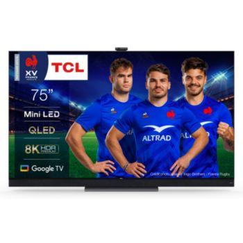 TCL 75X925 Mini Led 8K GoogleTV 2021