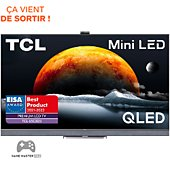TV QLED TCL 65C825 Mini Led Android TV 2021