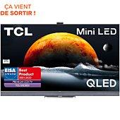 TV QLED TCL 65C825 Mini Led Android TV