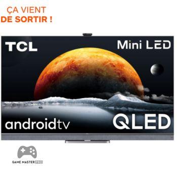 TCL 55C825 Mini Led Android TV 2021