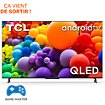 TV QLED TCL 75C725 Android TV 2021
