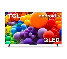 TV QLED TCL  65C725 Android TV 2021
