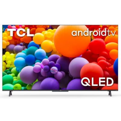 Location TV QLED TCL 55C725 Android TV 2021