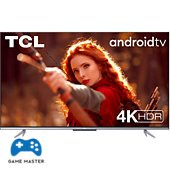 TV LED TCL 55P725 Android TV 2021