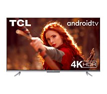 TV LED TCL  50P725 Android TV 2021
