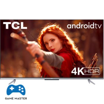 TCL 43P725 Android TV 2021