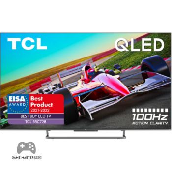 TCL 55C729 Android TV 2021