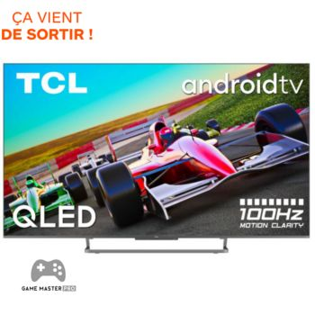 TCL 75C729 Android TV 2021
