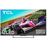 TV QLED TCL  75C729 Android TV 2021