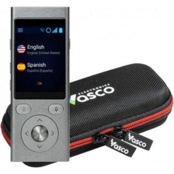 Vasco Electronics Vasco Mini 2, votre traducteur vocal