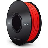 Filament 3D Zortrax  Z-ABS Rouge
