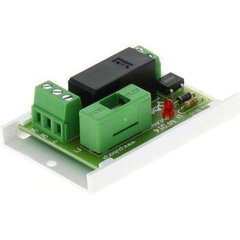Pulsar Module relais bobine 10/16V AC/DC - Comm
