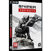 Jeu PC Just For Games Sniper Ghost Warrior Contracts