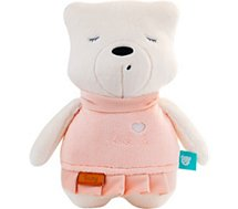 Peluche connectée My Hummy  Suzy Premium