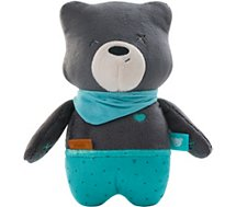Peluche connectée My Hummy  Matt Premium