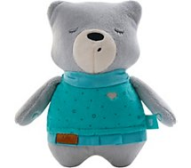 Peluche connectée My Hummy  Lily Premium Plus