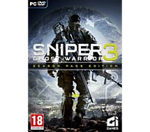 Jeu PC Koch Media Sniper Ghost Warrior 3