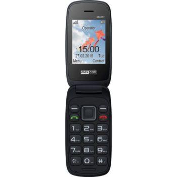 Maxcom Portable Senior MM817 Noir, Maxcom