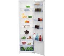 Réfrigérateur 1 porte encastrable Beko  BSSA315K3SN 54cm
