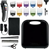 Tondeuse cheveux Wahl Lithium Ion clipper Color edition