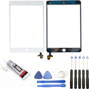 Visiodirect Vitre écran tactile pour iPad Mini 3