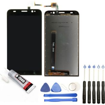 Visiodirect Vitre + LCD pour Asus Zenfone 2 ZE550ML