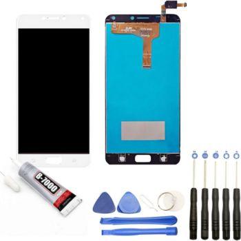 Visiodirect Vitre + LCD pour Asus Zenfone 4 ZC554KL