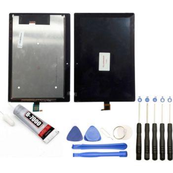 "Visiodirect Vitre + LCD pour Lenovo Tab 10 X103F 10"""