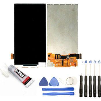 Visiodirect Ecran LCD pour Samsung Galaxy CORE 4G