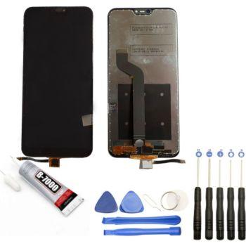 """Visiodirect Vitre + LCD pour Xiaomi MI A2 Lite 5.84"""""""