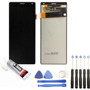 """Visiodirect Vitre Ecran LCD pour Sony Xperia 10 6"""""""
