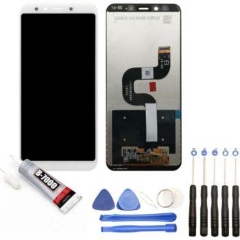 Visiodirect Vitre + LCD pour Xiaomi Mi A2