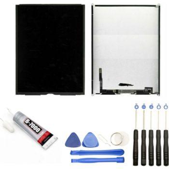 Visiodirect Vitre+Ecran LCD pour IPad Pro 1701 A1852