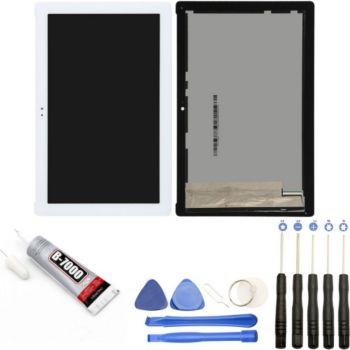 Visiodirect Vitre + Ecran LCD pour Asus Zenpad 10