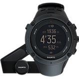 Montre sport GPS Suunto  Ambit3 Peak noire HR