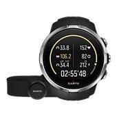Montre sport GPS Suunto Spartan Sport noire HR
