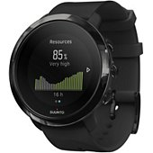 Montre sport Suunto 3 FITNESS ALL BLACK
