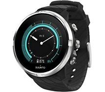 Montre sport GPS Suunto  9 Black