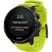 Montre sport GPS Suunto 9 Lime