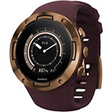 Montre sport GPS Suunto  5  BURGUNDY COPPER