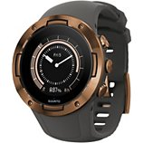 Montre sport GPS Suunto  5  GRAPHITE COPPER