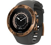 Montre sport Suunto  5  GRAPHITE COPPER