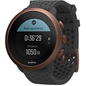 Montre sport Suunto 3 SLATE GREY COPPER