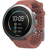 Montre sport Suunto 3 GRANITE RED
