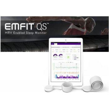 Emfit Emfit QS, mesure la qualité de votre som