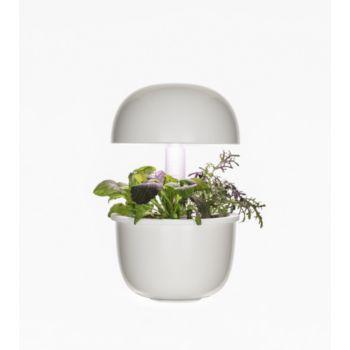 Plantui 3E Smart Garden blanc