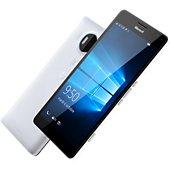 Smartphone Microsoft Lumia 950 XL Blanc DS